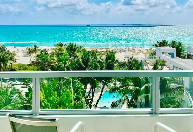 Sagamore South Beach, Miami Beach, Strand