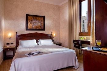 Bild vom Hotel San Francesco in Rom