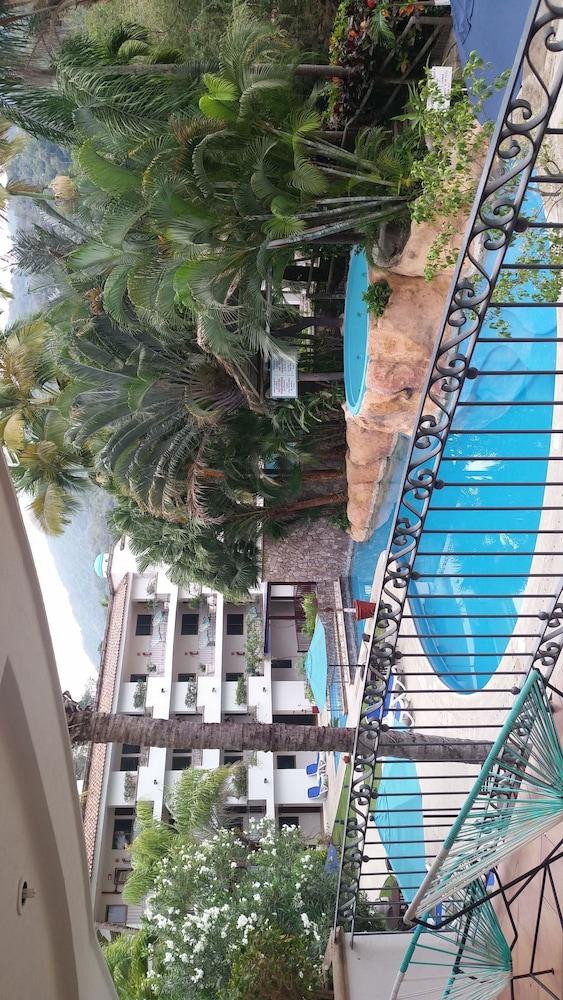 Hotel Casa Iguana Mismaloya  Puerto Vallarta  M U00e9xico