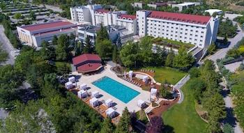 Nuotrauka: Bilkent Hotel & Conference Center Ankara, Ankara