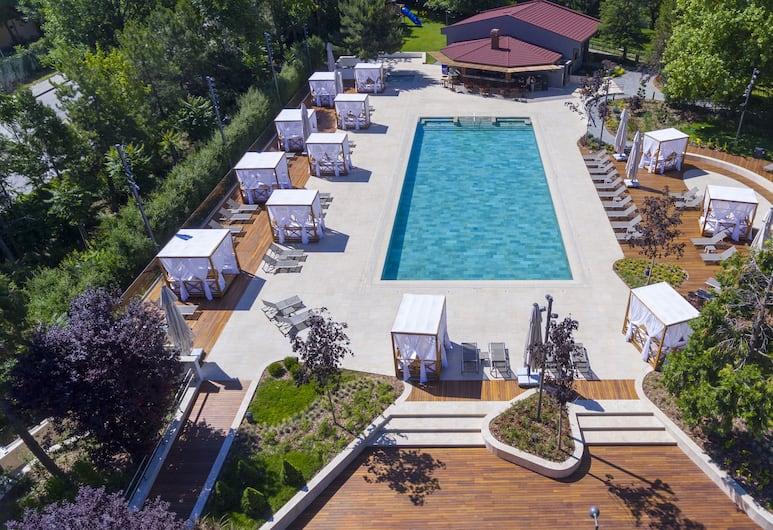 Bilkent Hotel & Conference Center Ankara, Ankara, Havuz