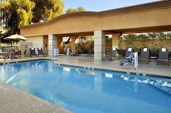 Φωτογραφία του Fairfield Inn & Suites by Marriott Phoenix Midtown, Φοίνιξ