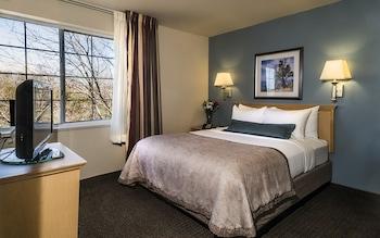 Bild vom Candlewood Suites Austin-Round Rock in Round Rock