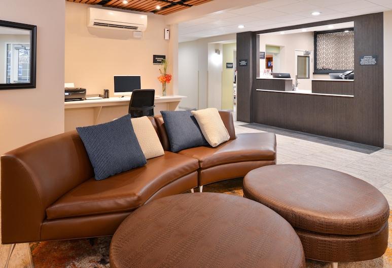 Candlewood Suites Austin-Round Rock, Round Rock, Lobby