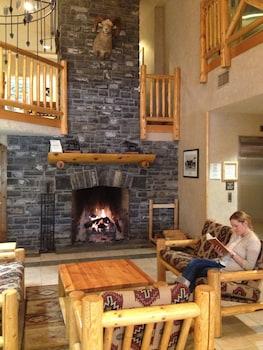 ภาพ Brewster's Mountain Lodge ใน แบมฟ์
