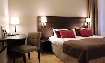 תמונה של Clarion Collection Hotel Drott בKarlstad