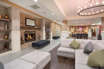 Fotografia do Holiday Inn Colorado Springs Airport em Colorado Springs
