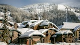 Nuotrauka: Kandahar Lodge at Whitefish Mountain Resort, Whitefish