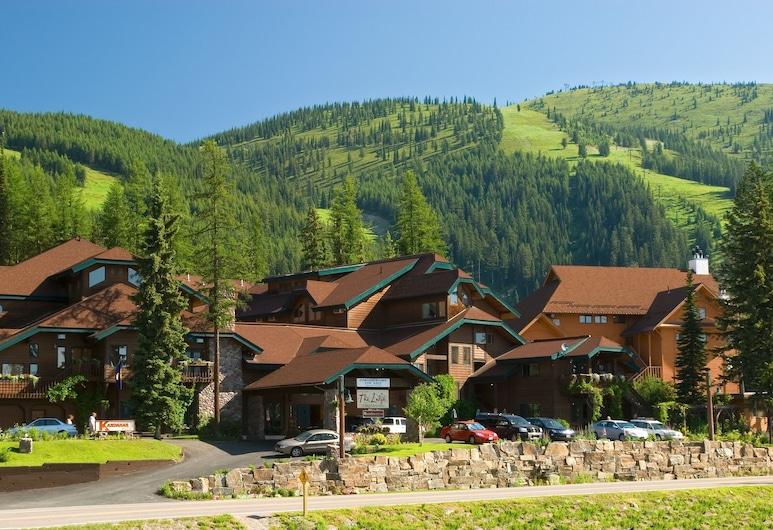 Kandahar Lodge at Whitefish Mountain Resort, Whitefish