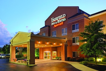 Picture of Fairfield Inn & Suites by Marriott Akron-South in Akron