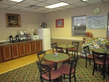 New Orleans bölgesindeki Nola Inn and Suites resmi