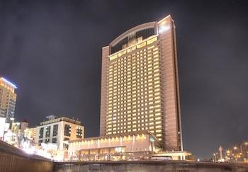 Kolmen tähden hotellit – Osaka