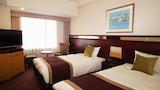 Hotell i Osaka