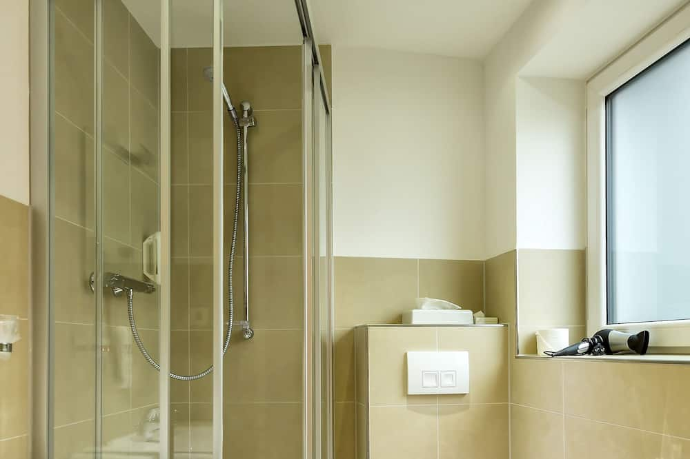 Standardní pokoj, jednolůžko - Koupelna
