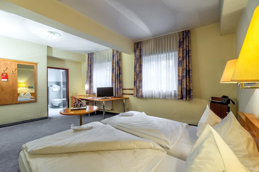 Standardní pokoj, 2 jednolůžka - Pokoj