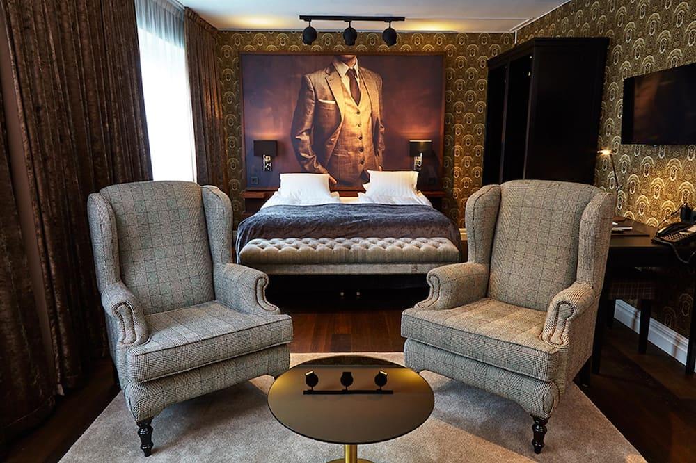 Standard szoba, több ágy, nemdohányzó (with Sofabed) - Vendégszoba