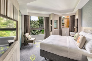 Picture of Stanford Hillview Hotel in Kowloon