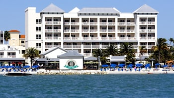 Picture of Shephards Beach Resort in Clearwater Beach