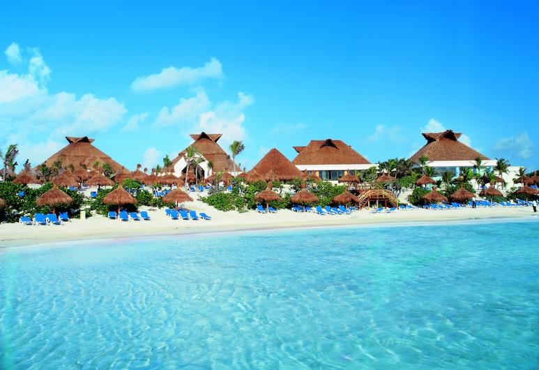 Bahia Principe Luxury Akumal - All Inclusive, Akumala, Braucieni ar kajaku