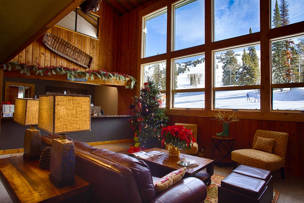 Sioux Lodge Suites by Grand Targhee Resort, Alta