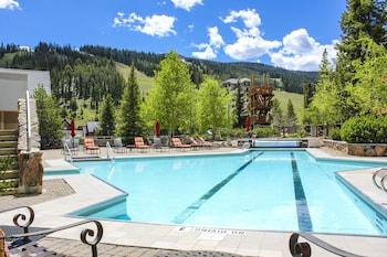תמונה של Shoshone Condos at Big Sky Resort בביג סקיי