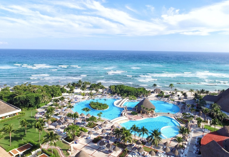 Bahia Principe Grand Tulum - Newly Renovated, Akumal, Vista aérea