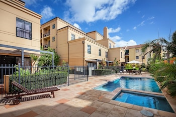 Picture of Best Western Northbridge Apartments in Perth