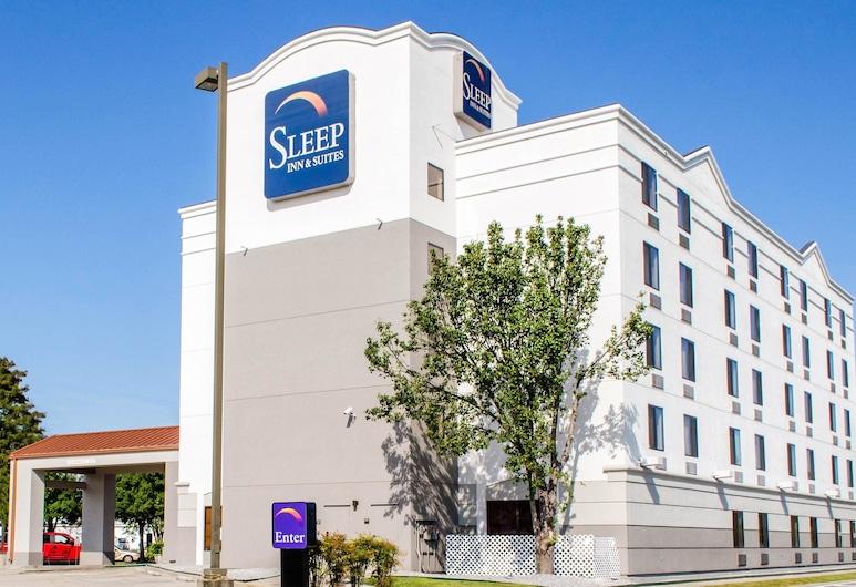 Sleep Inn & Suites Metairie, Metairie