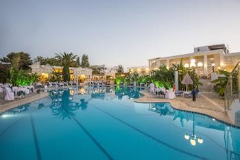 Foto Smy Hotels Princess of Kos di Kos