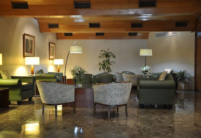 Hotel Solans Carlton, Buenos Aires, Sæti í anddyri