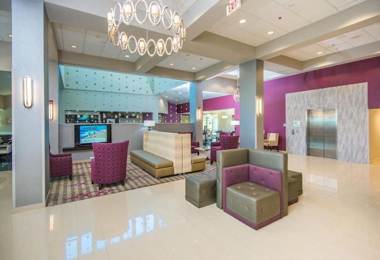 Holiday Inn St. Augustine - Historic, St. Augustine, Interijer hotela