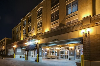 Picture of Hampton Inn Deadwood at Tin Lizzie Gaming Resort, SD in Deadwood