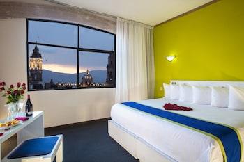 Foto Hotel Vista Express Morelia di Morelia
