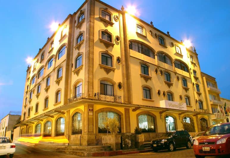 Hotel Vista Express Morelia, Morelia, Hotel Entrance