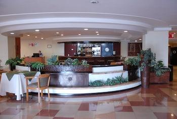 Bild vom Aranzazu Plaza Kristal Aguascalientes in Aguascalientes