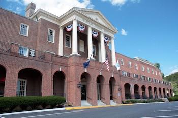15 Closest Hotels To Natural Bridge Virginia In