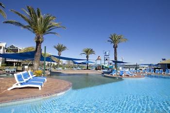 Bild vom Sea World Resort in Main Beach