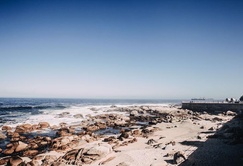 Bantry Bay Suite Hotel, Città del Capo, Spiaggia