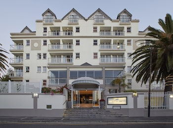 Picture of Bantry Bay Suite Hotel in Cape Town