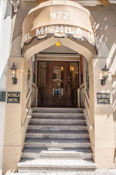 Naktsmītnes Mithila Hotel attēls vietā Sanfrancisko