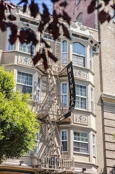 在旧金山的弥萨罗酒店照片