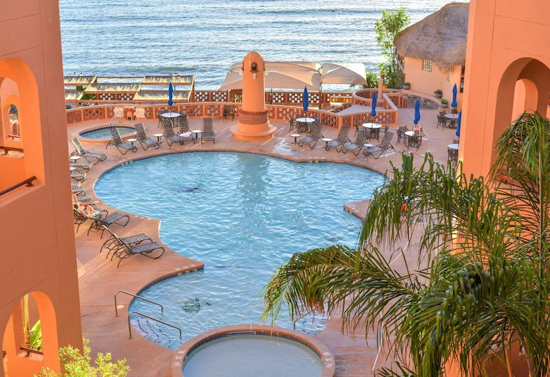 Sea of Cortez Beach Club by Diamond Resorts, San Carlos
