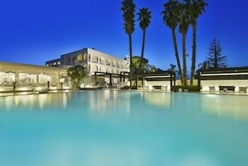 卡帕喬帕埃斯圖姆谷神星飯店的相片