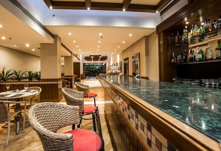 Estanplaza Paulista, Sao Paulo, Hotel Bar