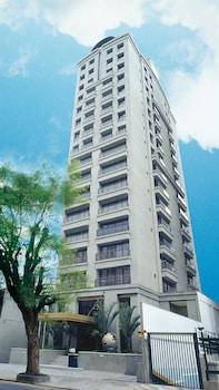 Obrázek hotelu Estanplaza Paulista ve městě São Paulo