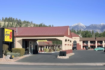 Picture of Super 8 Conference Center NAU/Downtown in Flagstaff