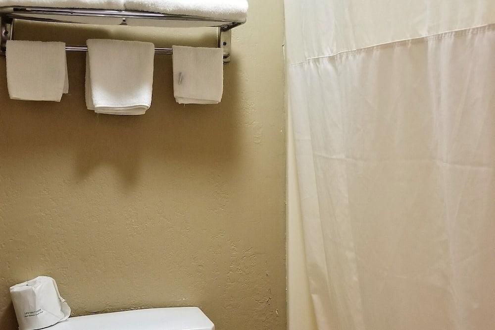 Pokoj, 2 dvojlůžka, nekuřácký - Koupelna