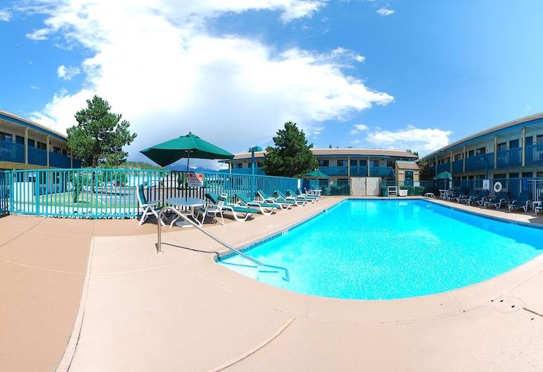 Quality Inn Flagstaff East, Flagstaff, Pool