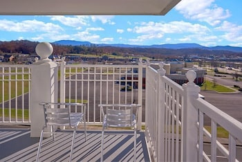 Bild vom Holiday Inn Express and Suites Pigeon Forge Sevierville in Sevierville