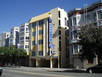 Фото Castle Inn у місті Сан-Франциско